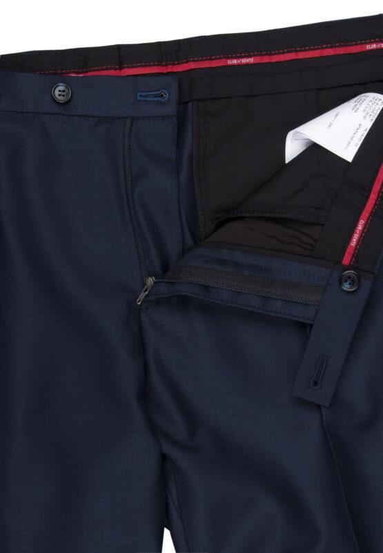 40-016N0-63 Savile Row broek detail